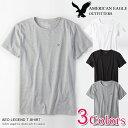 ■アメリカンイーグル メンズ クルーネック Tシャツ AEO Legend T-Shirt 3色 (1164-9227) S M L XL XXL お買い物マラソン ポイント 最大 20倍 あす楽 10800円以上 送料無料 メンズ かっこいい ギフト ラッピング 無料 春物新作も続々入荷