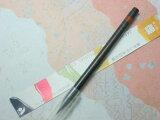 筆ぺん 水彩毛筆 彩 【あかしや】全20色