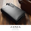 セカンドバッグ メンズ【送料無料】LANZA ランザ 人気 ブランド メンズ スペイ