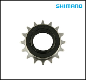 SHIMANO Shimano single-free SF-MX30 : 18T