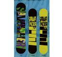 SAVANDER 11-12 サバンダー FLATHOOD:152cm【30%OFF・プレチューン無料・正規品】オールラウンドスノーボード
