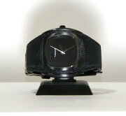 VESTAL ベスタル 腕時計 NATVRAL:BLACK【送料無料】