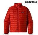 PATAGONIA パタゴニア MEN'S DOWN SWEATER カラー:FRE(823) メンズ ダウン セーター 正規品 【アウトレット 30%OFF】【smtb-tk】 【05P31Aug14】