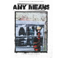 DVD ANY MEANS【超特価&メール便対応可】
