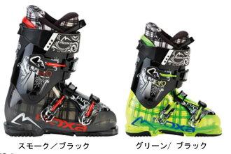 EVO9 瑞璽滑雪靴超寬靴如女士瑞璽在滑雪靴國內真正義大利作