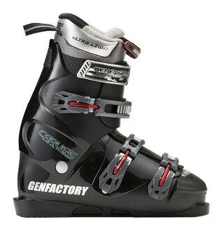 創刻 5 滑雪靴右內側寬創創曲線 5 滑雪靴 2014年 / 2015年 14 15 模型自由滑雪-僅型號國內真正保修證書與