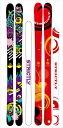 STRICTLY SKI YOUNG GUNストリクトリー スキーヤングガン2016/17 16-17138,148,158フリースキー フリースタイルススキー 送料無料!激安