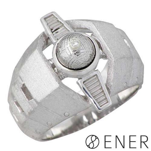 ENER【エネル】 メンズ シルバー リング EVOLUTION 進化 ギベオン隕石 ダイヤモンド 指輪 15~25号 925 スターリングシルバー 【送料無料】ENER【エネル】メンズ シルバー リング EVOLUTION 進化 ギベオン隕石 ダイヤモンド 指輪 925 スターリングシルバー ENER【エネル】愛らしいです