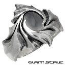ショッピングリース グラムスケイル GLAM SCALE リング 指輪 レディース ムーンストーン メンズ シルバー ジュエリー ストーン7号〜21号 925 スターリングシルバー GS-ER-006MS