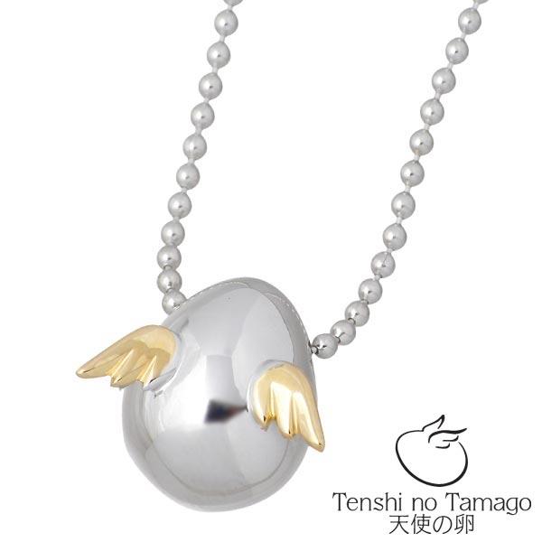 【天使の卵】 Tenshi no Tamago レディース シルバー ネックレス 950 ブリタニアシルバー 【送料無料】【天使の卵】Tenshi no Tamago レディース シルバー ネックレス 950 ブリタニアシルバー 【天使の卵】Tenshi no Tamago