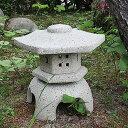 信楽焼 14号六角雪見燈篭 お庭を飾る陶器燈籠 和風を感じさせてくれます。信楽焼トウロウ とうろう 灯籠 陶器 陶器燈籠[ok-0041]