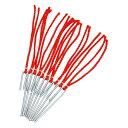 トーエイライト ポイントマーカーPE150(赤) レッド TOEILIGHT G1238R 体育器具、用品 その他体育器具