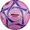 ミカサ サッカーボール4号検定球 PV MIKASA MC450PV
