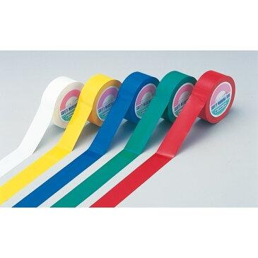 クリーンルーム用ラインテープ 50mm幅×50m カラー:緑 (259004)
