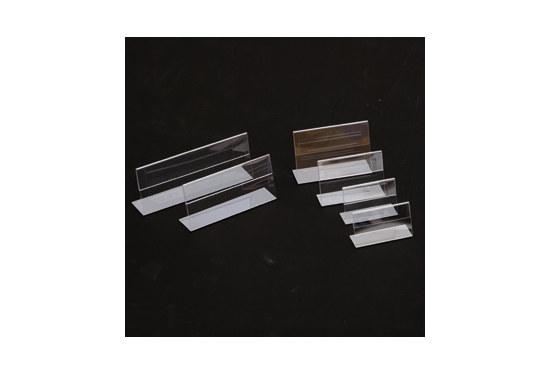 カード立て ペット L型カード立 120×55 カード立て