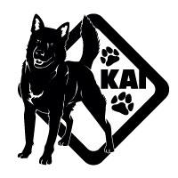 送料無料甲斐犬ステッカー甲斐犬シール1甲斐犬オリジナルステッカー甲斐犬ステッカーデコシール犬犬ステッ