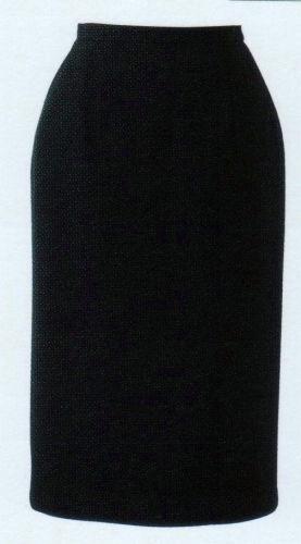 シンプルなディテールのラインナップ、セミロング丈...の商品画像