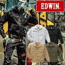 【EDWIN】年間物ブルゾン 32-82006 長袖【作業服・作業着】エドウイン