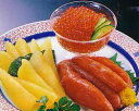 【送料無料】魚卵セットB(いくら250g・孝子屋明太子300g・味付数の子200g)【冷凍便】【お歳暮】【お中元】