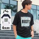 半袖 Tシャツ ロゴ プリント カモフラ ボタニカル