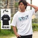 ショッピングハワイアン 半袖 Tシャツ ロゴ ハワイアン ブラック ネイビー ホワイト半袖