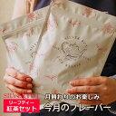 メール便 送料無料 紅茶セット 今月のFlavour フレーバー 5月版