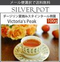 【送料無料】[お得用パック]ダージリン紅茶2016年セカンドフラッシュ・スタインタール茶園Victoria's Peak SFTGFOP1(Tippy)(100...
