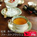 紅茶 ネパール ファーストフラッシュ 2020年 ジュンチヤバリ茶園 Himalayan Spring 20g