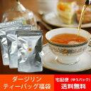 ★【国内配送・送料無料】[紅茶]ダージリン・ティーバッグ福袋