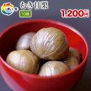そのままおいしい!むき甘栗10袋天津甘栗くりクリ栗本来の自然な味わい 1000円ポッキリ