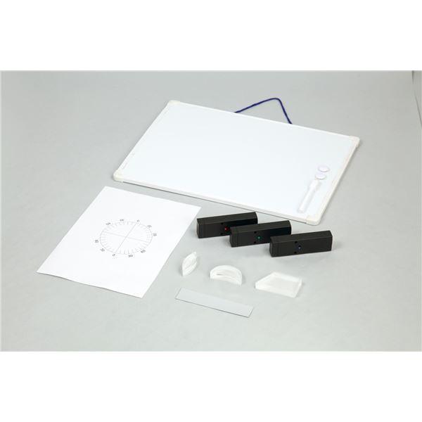 (まとめ)アーテック LED光源実験発表セット 【×5セット】[代引不可]
