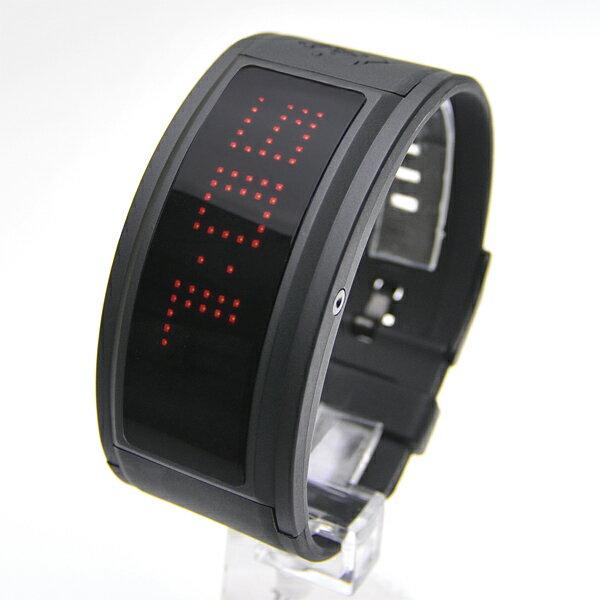 BLACK DICE/ブラックダイス 腕時計【GURU グル】