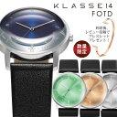 【安心と信頼の正規販売店】 2年保証 KLASSE14 クラス14 クラッセ 40mm 腕時計 FOTD FO14SR001M FO14SR003M FO14SR002M FO14SR005M メンズ レディース 腕時計とおもしろ雑貨のシンシア プレゼント 【あす楽対応可】