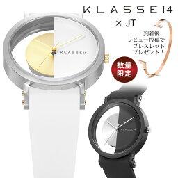 【ポイント10倍】【正規販売店】 2年保証 KLASSE14 クラス14 時計 ペアに最適 クラスフォーティーン クラッセ 41mm IM15BK004M IM15SR004M im arch 腕時計 ×JT シリコン 腕時計とおもしろ雑貨のシンシア プレゼント