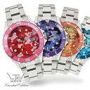 【リミテッドウォッチ】LTD watch Stainless Steel POP CAMO modelメンズ腕時計 カモフラージュ(迷彩柄)【送料無料】【smtb-k】【w3】