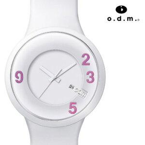 【オーディーエム/o.d.m】DD127/60sec(シックスティー・セック)メンズレディース腕時計【送料無料】MZ99