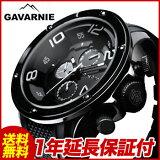 BIGフェイスが格好いいインパクト大のメンズ腕時計!腕時計 メンズ Men's うでどけい ブランド ランキング【】メンズ腕時計 Franc Temps/フランテンプス gavarnie/ガヴァルニ腕
