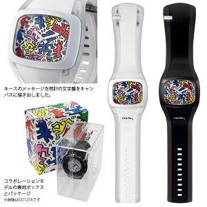 【オーディーエム/o.d.m】【DD100Aodm+KeithHaring】キース・へリングメンズレディース腕時計腕時計のシンシアMZ99