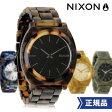 【ポイント10倍】 NIXON ニクソン 正規品 TIME TELLER ACETATE (THE TTA) タイムテラー アセテート全8色 MZ99 送料無料 腕時計のシンシア プレゼント ギフト