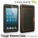 iPad miniケース【case-mate/ケースメイト:正規品】 Tough Xtreme Case for iPad mini/タフ・エク...