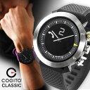 【ポイント10倍】 スマートウォッチ COGITO CLASSIC アナログ腕時計 Bluetooth コジトクラシック スマートウォッチ スマホ iphone...