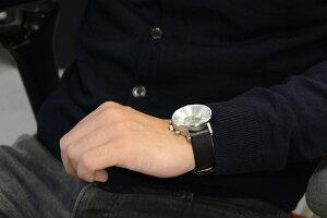 KLASSE14クラス14クロノグラフ腕時計VOLARECHRONOGRAPHSILVERVO1CH001M正規販売店【あす楽_土曜営業】腕時計とおもしろ雑貨のシンシアプレゼント