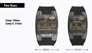 【ポイント10倍】【NIXON/ニクソン:正規品】COMPS全7色メンズ腕時計MZ99【送料無料】腕時計のシンシアプレゼント