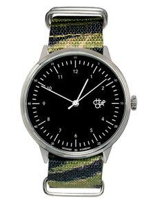 CHEAPO/チーポスウェーデン北欧腕時計HAROLDCAMOハロルドカモ14224RRNATOベルトナイロン迷彩カモフラージュ柄正規品メンズレディースユニセックスMen'sうでどけいブランド【あす楽_土曜営業】腕時計とおもしろ雑貨のシンシア