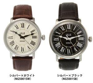 【NEWGATE/ニューゲート】Lille腕時計アナログメンズレディースイギリス【あす楽_土曜営業】腕時計とおもしろ雑貨のシンシアプレゼント