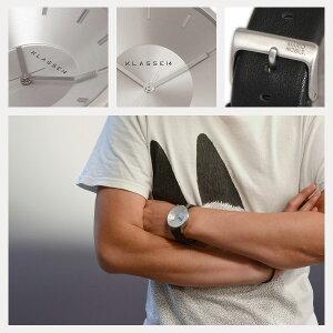 KLASSE14クラッセフォーティーン腕時計VOLARESILVERKLA001【あす楽_土曜営業】腕時計とおもしろ雑貨のシンシアプレゼント