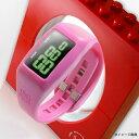 かわいいレディース腕時計 着せ替えラバーウォッチ♪ギフト プレゼントにもリラックスプラス/RELAX PLUS レディース 腕時計【テレビで紹介】 【あす楽_土曜営業】腕時計のシンシア