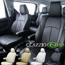 クラッツィオ ノア/ヴォクシー ZRR80W シートカバー クラッツィオネオ ET-1576 Clazzio 送料無料