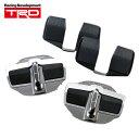 おすすめ商品 TRD ヴィッツ SCP90 NCP91、95 KSP90 ドアスタビライザー 品番 MS304-00001