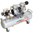 PAOCK(パオック) オイルレス静音コンプレッサ 質量11kg ROL-12AS